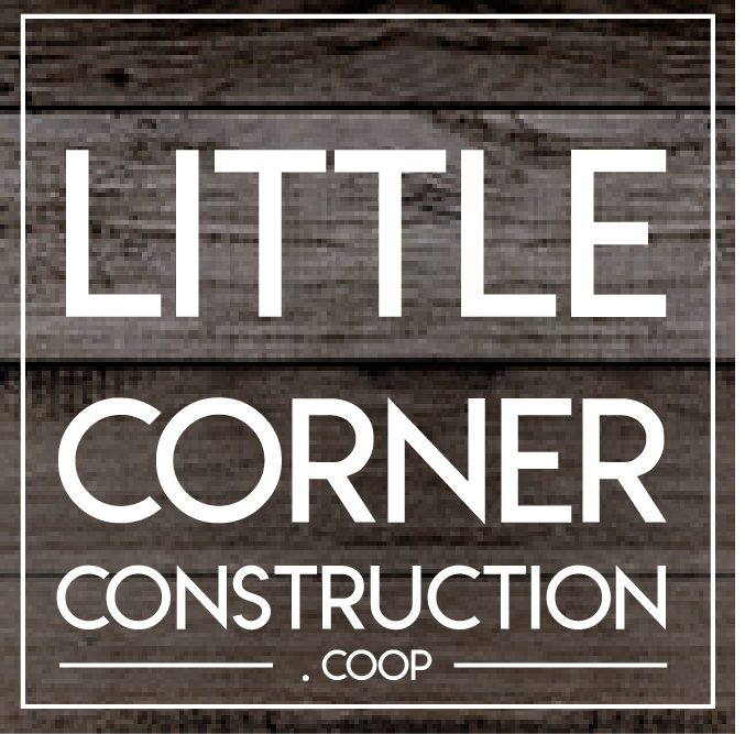 LITTLE CORNER CONSTRUCTION