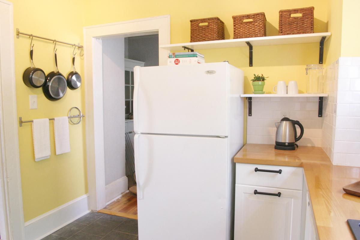 Kitchens – LITTLE CORNER CONSTRUCTION